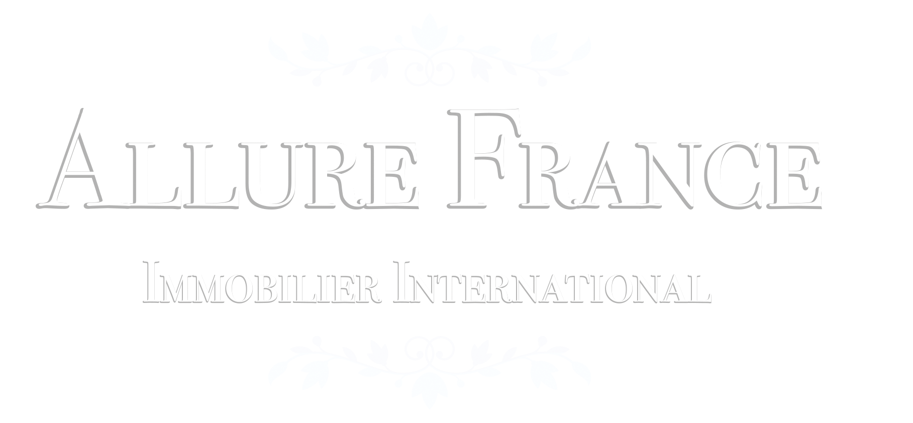 Immobilier sud france allure france