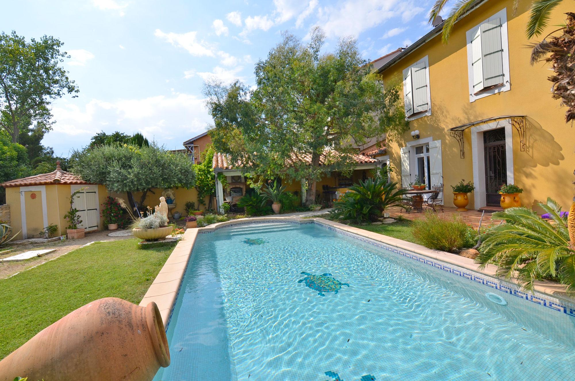 Vente Immobilieres Sud France Minervois Bezier Carcassonne